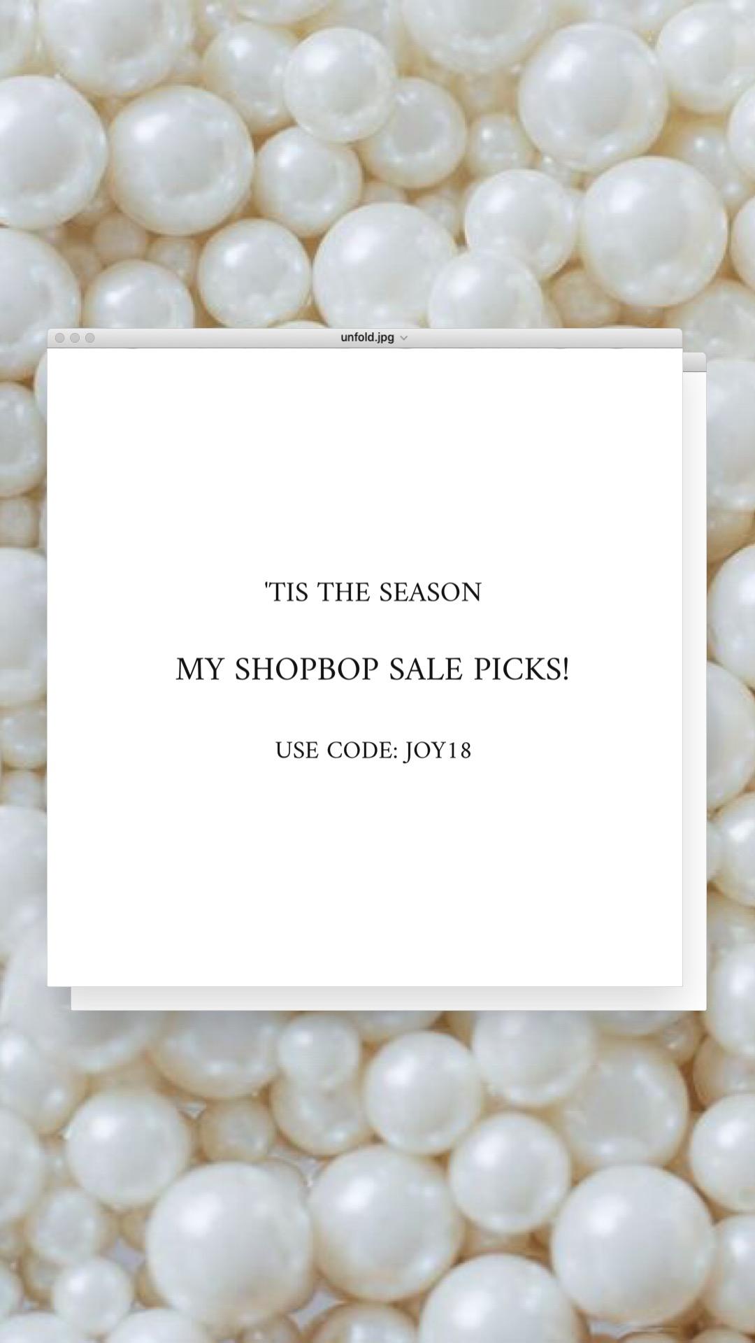 SHOPBOP sALE - 21 of my favorite SHOPBOP sale picks!