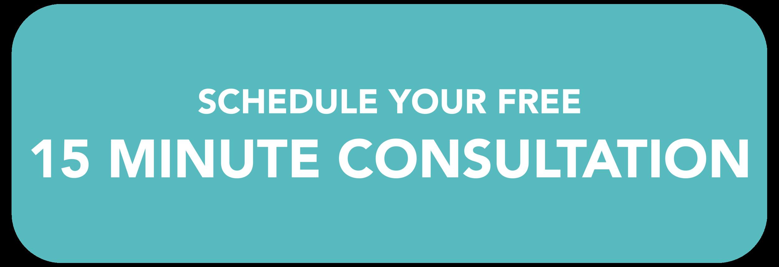 Schedule A Free 15 Minute Consultation
