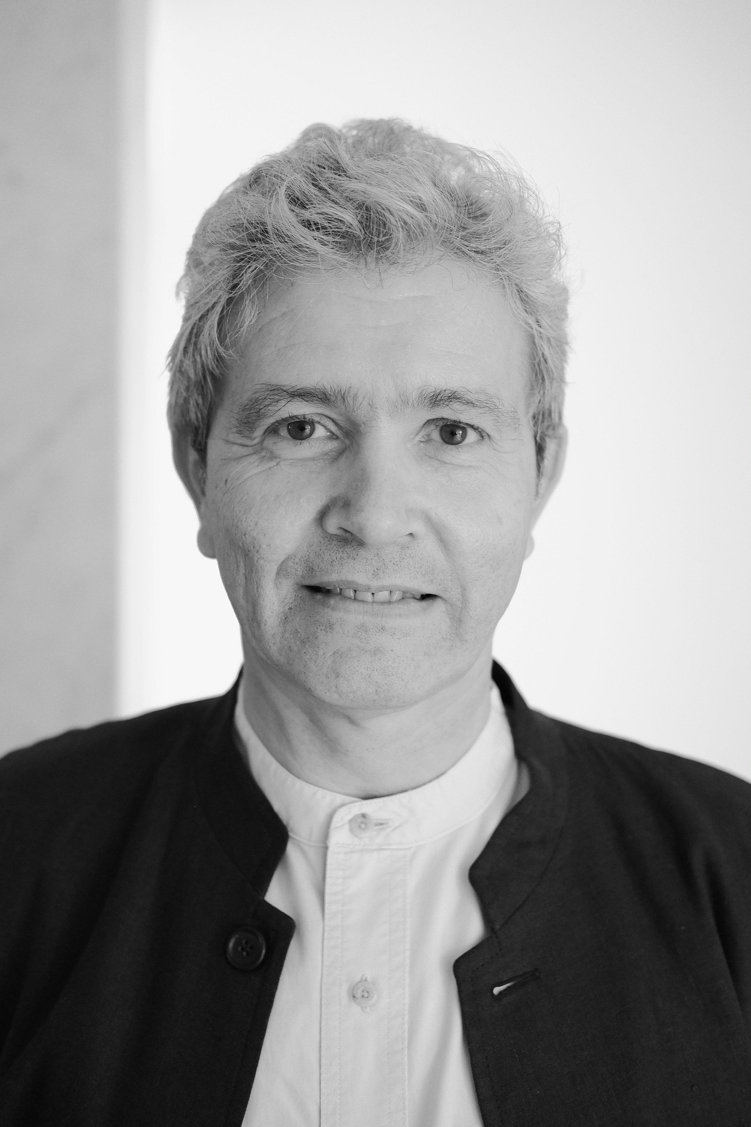 Louis-José Touron