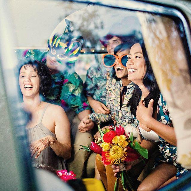 Yea for the weekend! @alohasplitty @blissinbloom @flowermeprettyllc @hawaiiislandevents @kahenacinema @fletchphotography . . . . #alohasplitty #photobus #hawaiiphotobus #bigislandphotobus #photobushawaii #photobooth #vintagephotobus #vwbus #vwbusbooth #splitwindowbus #vwsplitscreen #vwsplitwindow #1956vw #partybus #hawaiievents