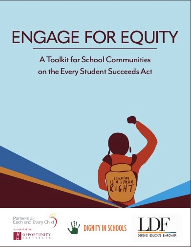 Engage for Equity
