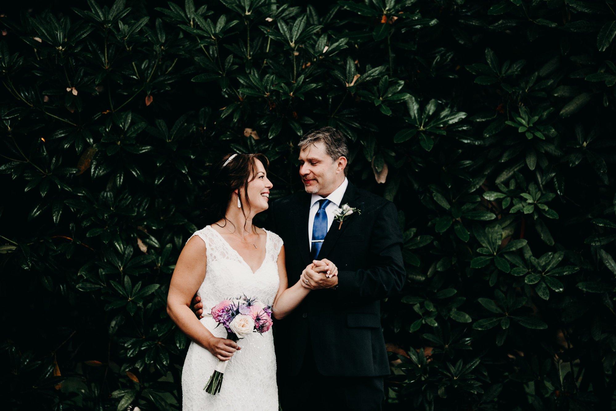 Comox Valley Wedding Planner