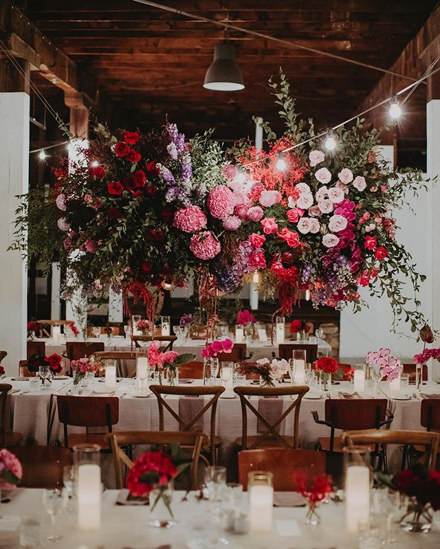 Emma + Patrick's bold bloomed wedding reception held at  @ps.artspace Fremantle  Captured by @jimmons  Lighting @micktric_events  Hire @hiresociety  Cake @hellosukar  Styling @flights_of_fancy_by_kristy . . . . . . . . . #perthflowers #perthflorist #perthweddingflowers #perthweddingflorist #perthluxury #perthlife #perthstyle #perthblogger #perthwedding #flowersperth #floristperth #perthcreatives #theperthcollective #weddingflowers #perthbride #perthbridal #perthblooms #perthisok #perthstyle #perthweddings #heyheyhellomay #hellomay #nouba #perthevents #perthpop #perthnow #weddingsperth #hangingflowers #hanginginstallation
