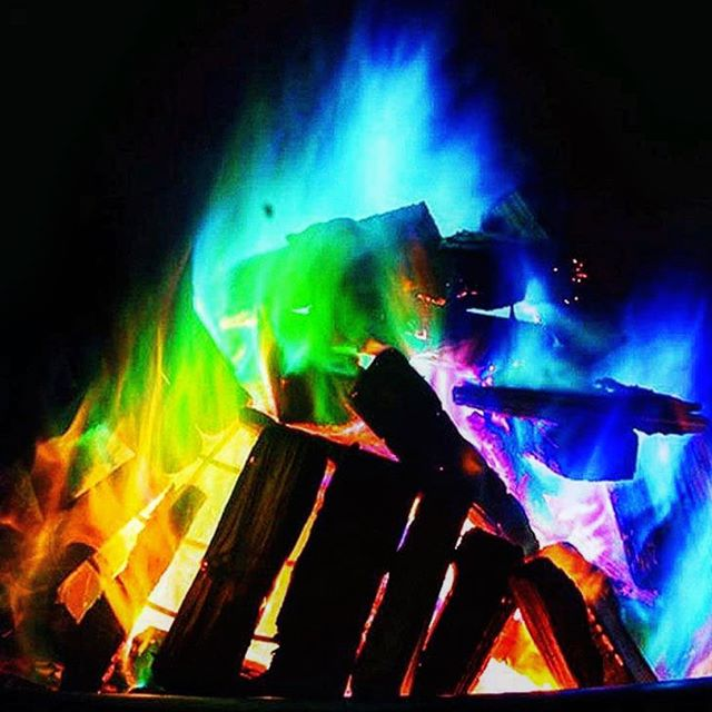Let the fire burn as a symbol of freedom and equality.  #worldpride2019 #loveislove #equality