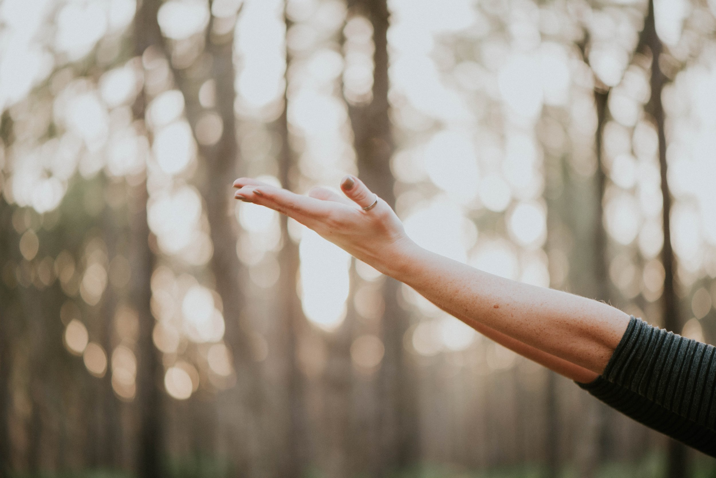 The Season of Listening to Your Body
