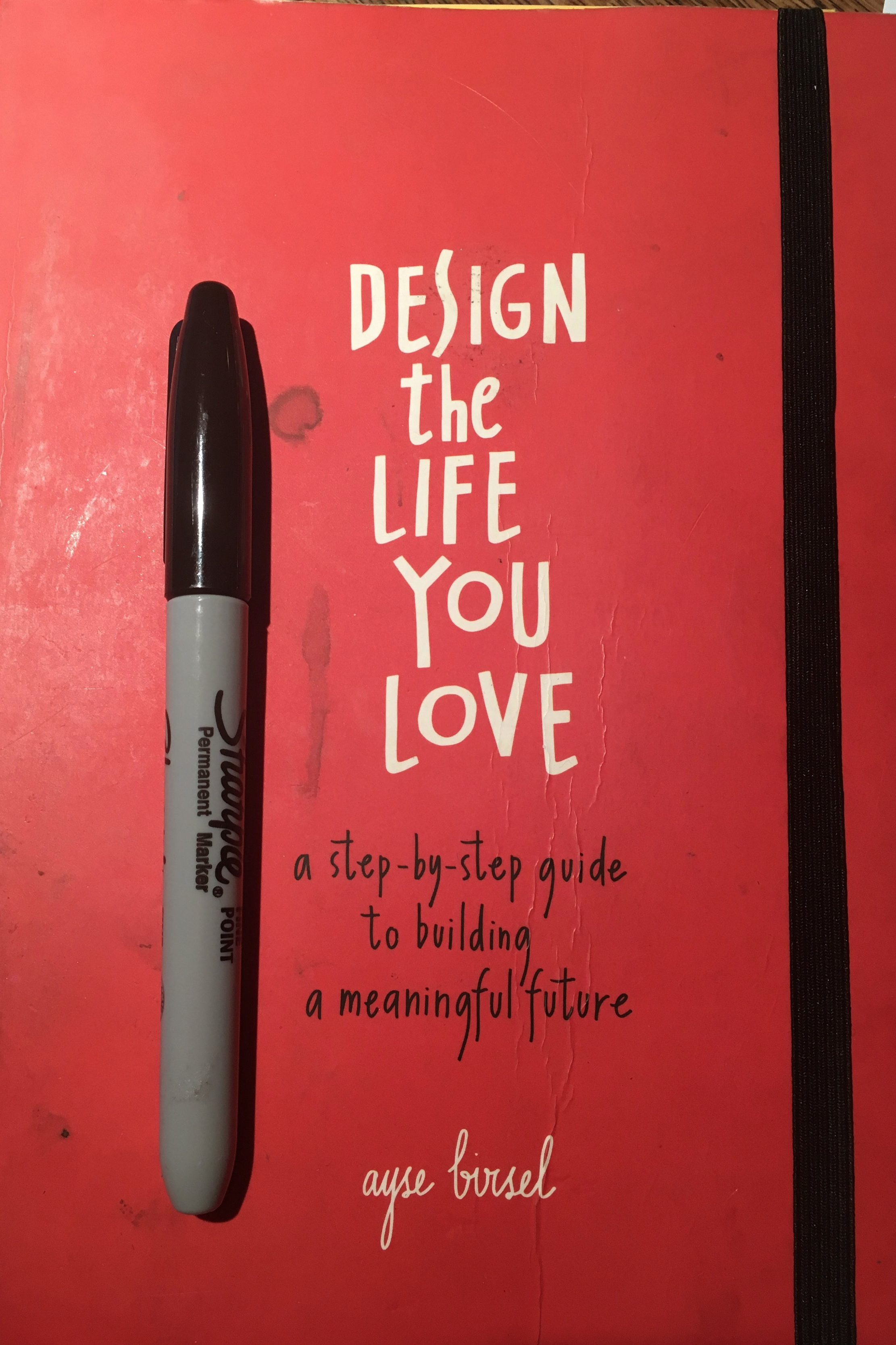 Design+the+life+you+love