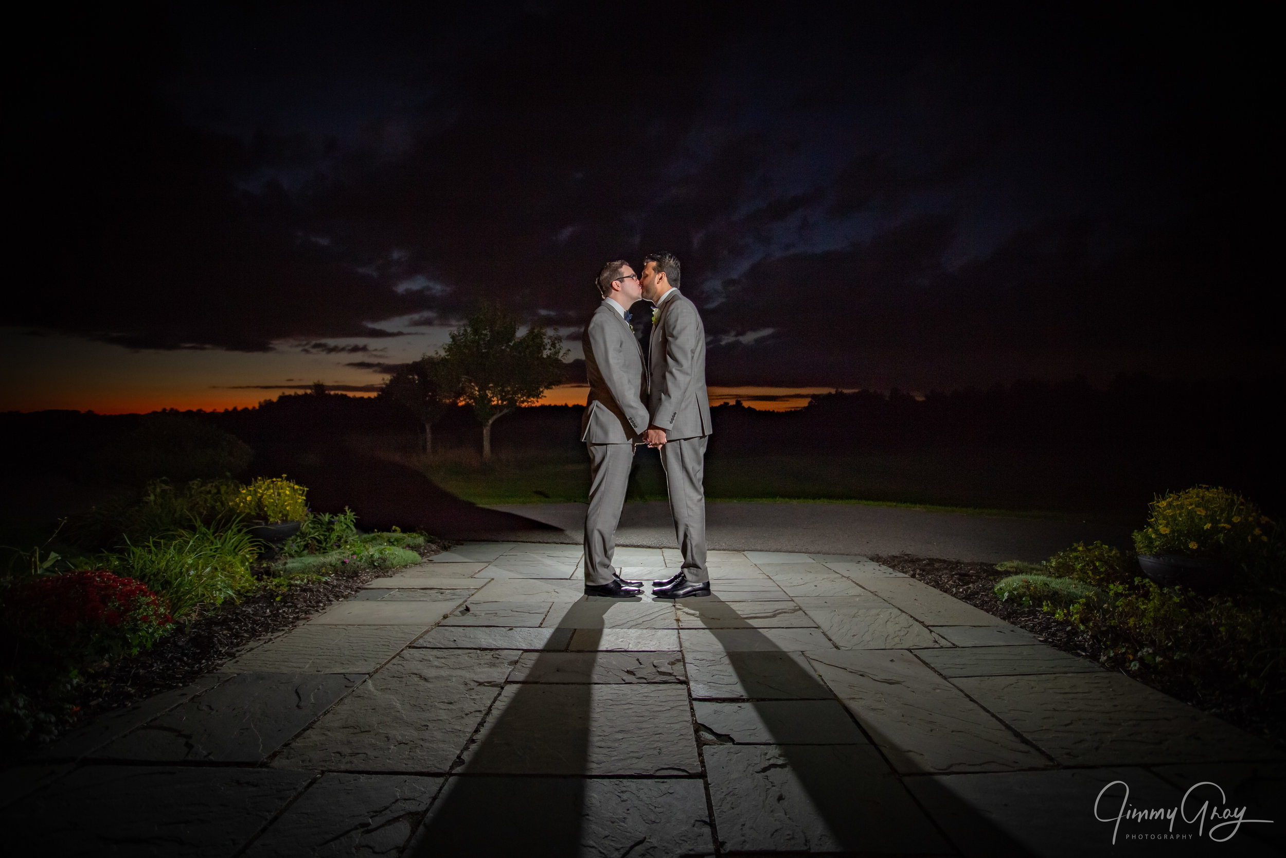 MA Wedding Photography - Jimmy Gray Photo - Lakeville, MA - LeBaron Hills Country Club - Shot For Kady Provost Photography