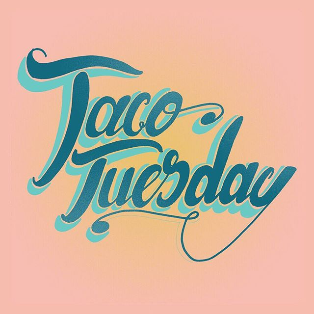 Let's do this! 🌮🍺 . #BoardwalkTacosVenice #InTacoTuesdayWeTrust #TacoAndBeersForTheWin
