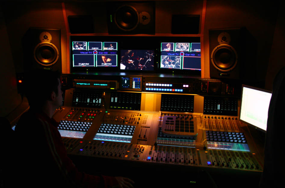 Arts/Audio Video Technology and Communications