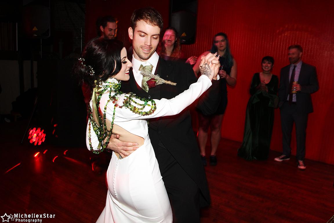 Continued Wedding Reception Photo Gallery