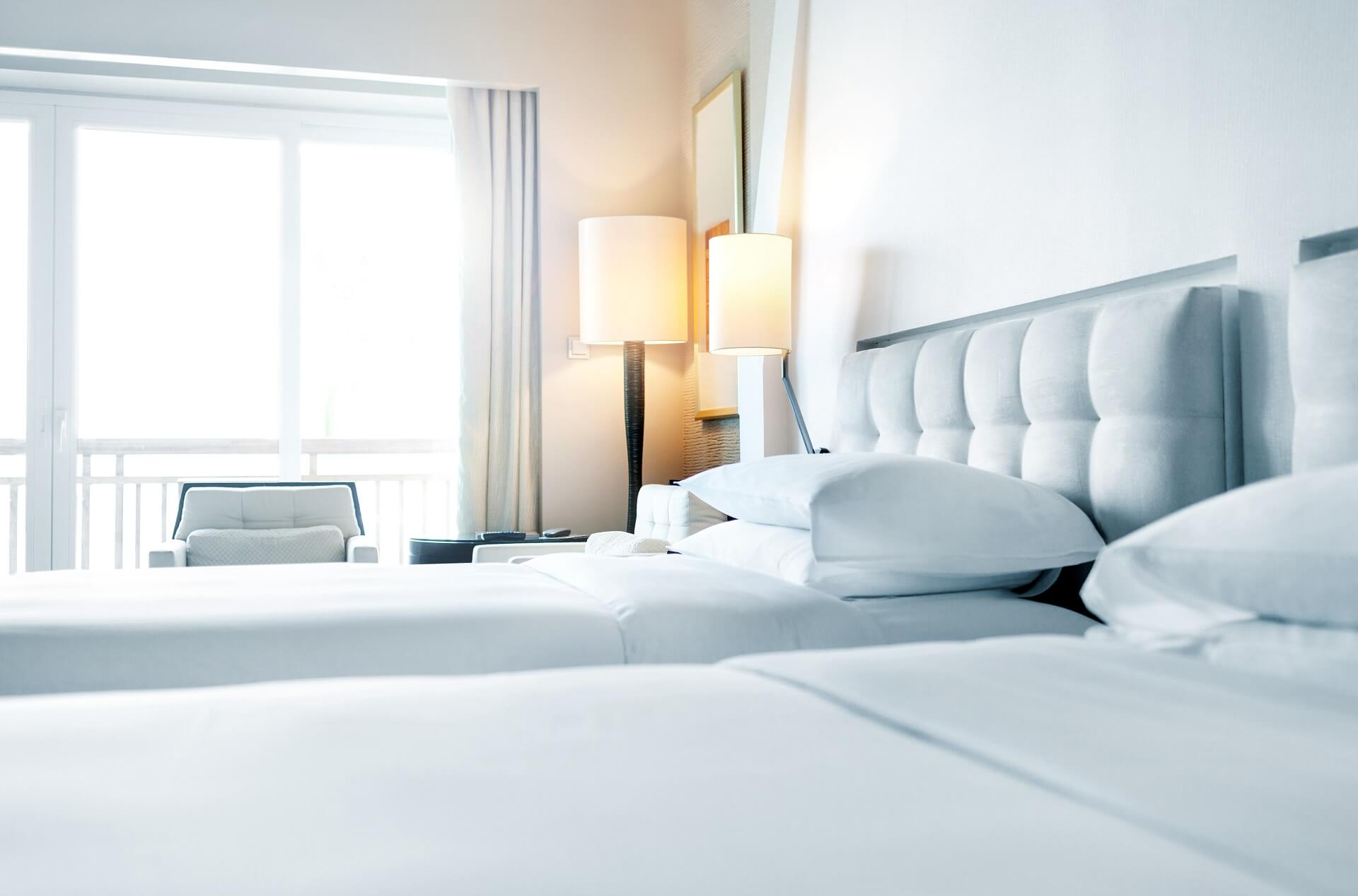 Searching For  Allergy-Friendly Rooms ?