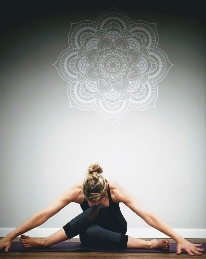 Yin Yoga & Meditation -