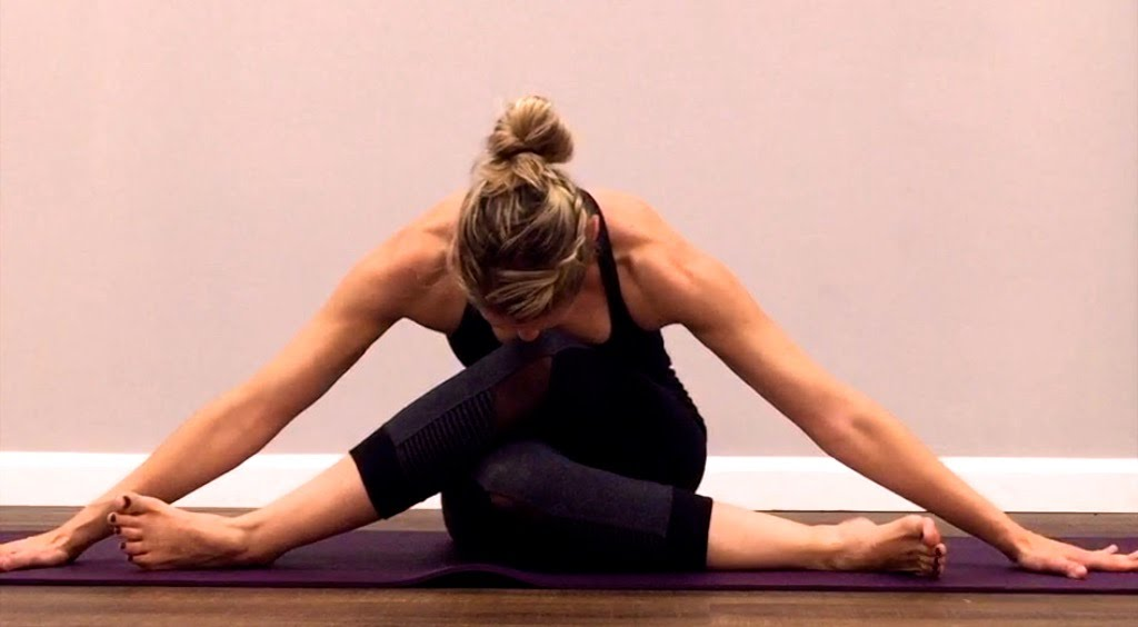 Yin Yoga Teacher Training - Transform your practice: Apply Here