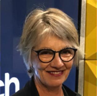 Amanda Derham