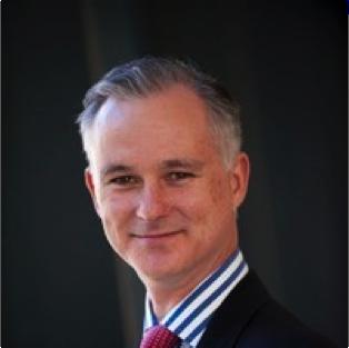 Andrew Harrex