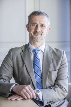 Sean Gregory