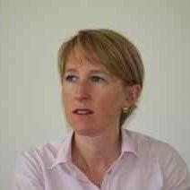 Catherine Dube