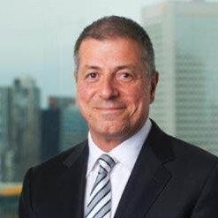 Peter Capodistrias