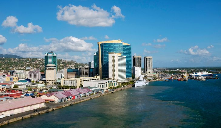 Port of Spain, the capital city of Trinidad and Tobago, now has weekly SMART Recovery meetings