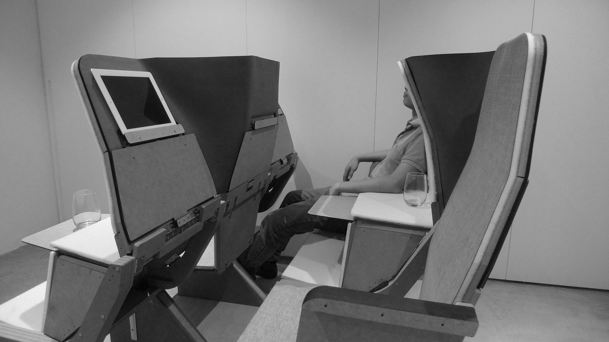 business mode privacy screen armrest.JPG