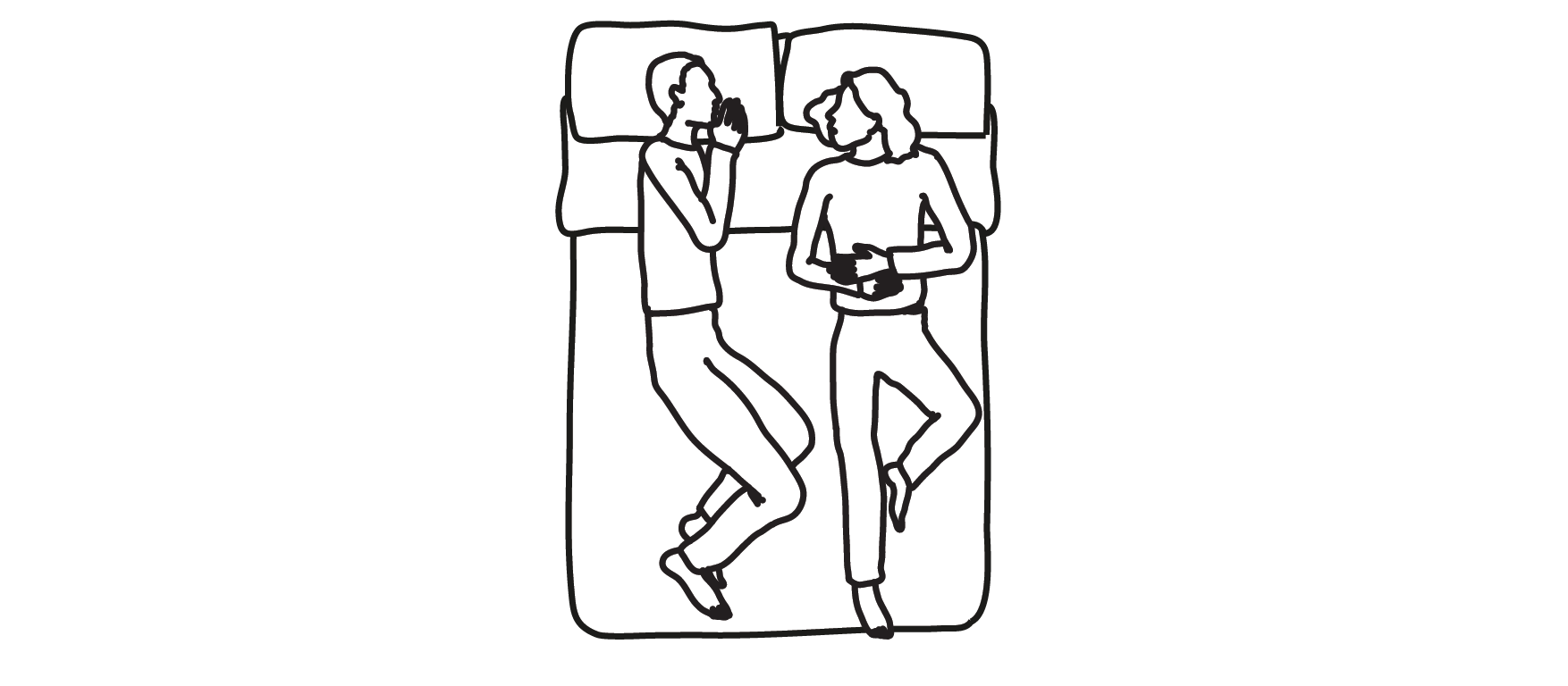 Passenger Combinations - Honeymoon Suite