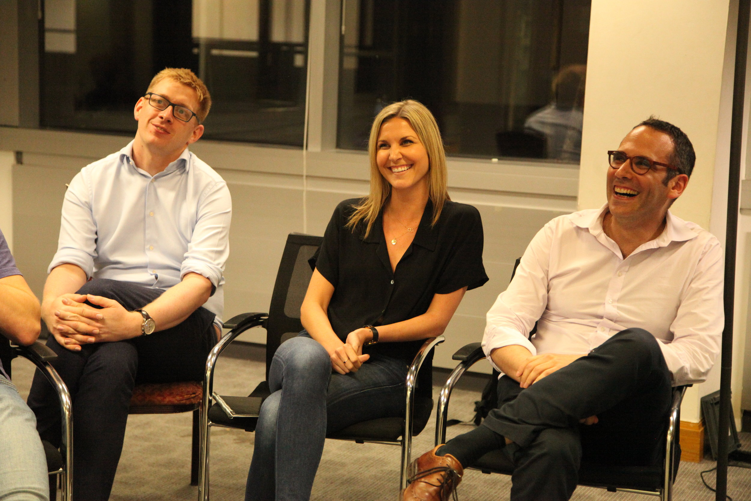 WHY CHOOSE HOOPLA SPEAKERS CLUB? - Massive amounts of funEvery workshop is experiential, energetic and delivered with dollops of personality by an expert trainer. We create an environment that you'll love to return to every week, so that your association with public speaking is not terror but joy.Meet the most interesting people in London