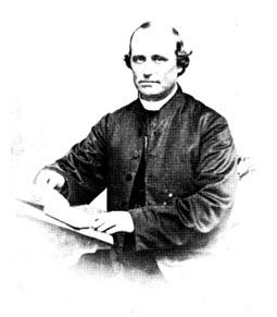 Joseph Marie Garavel