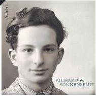 Richard Sonnenfeldt aged 17