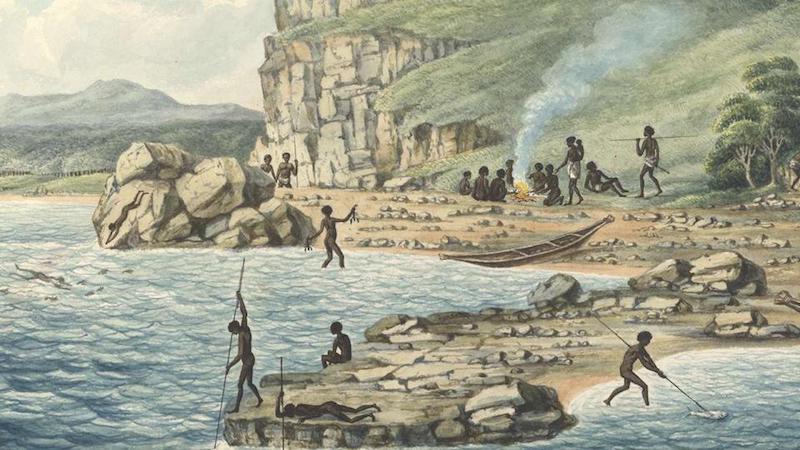 Aborigines-spearing-Fish-Joseph-Lycett-1817.jpg