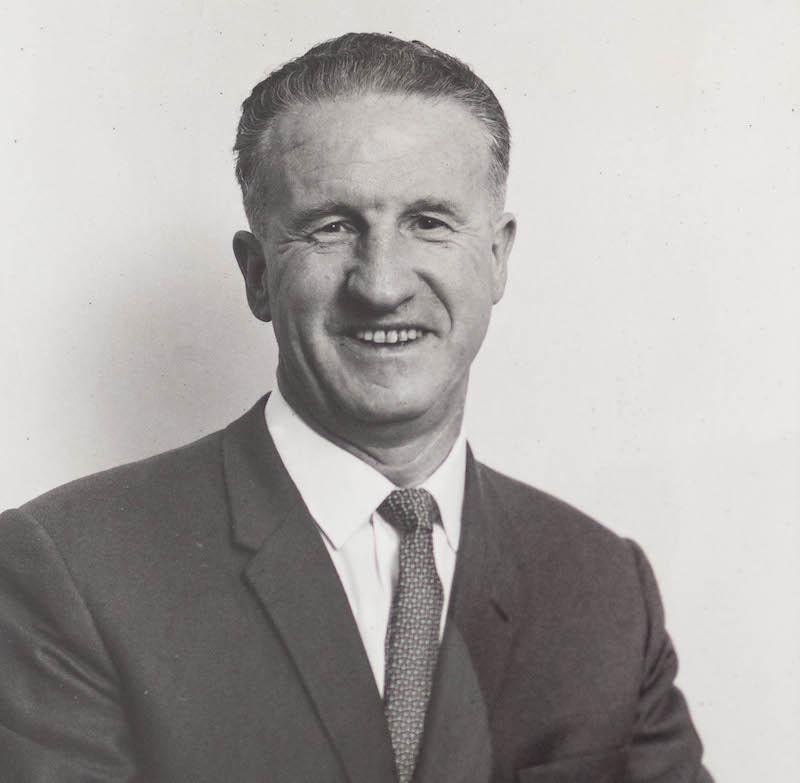 Phillip O'Toole, 1992