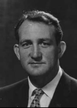 Tom Uren, MP, 1959