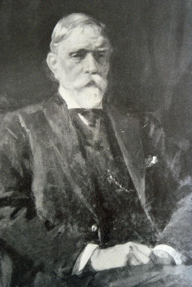 Chairman 1920-1933