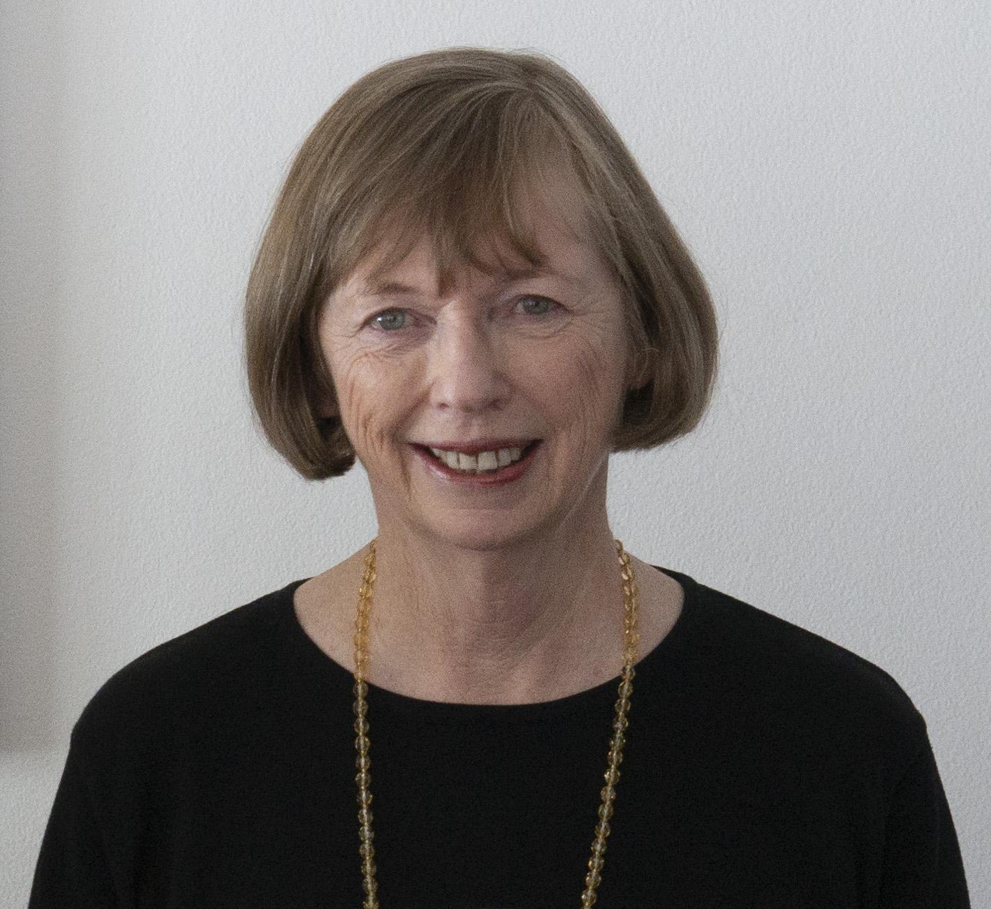 Dorothy Outram