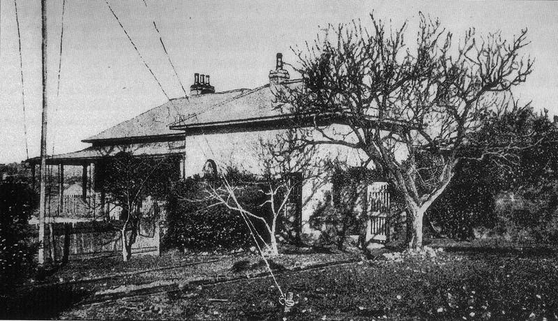 Mrs Bunn's Cottage