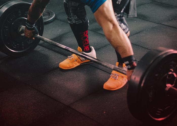 sportequipment -
