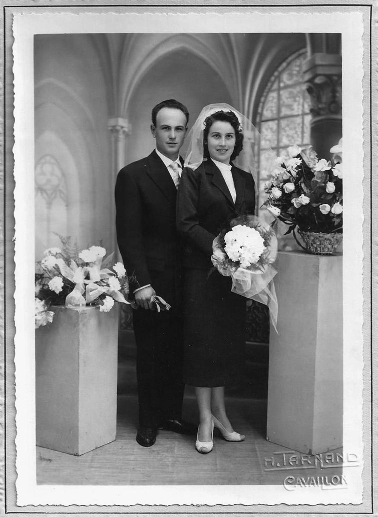 Grand parent mariage wedding memories.jpg