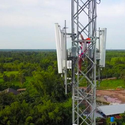 TTI Telecom Tower Workforce Scaling