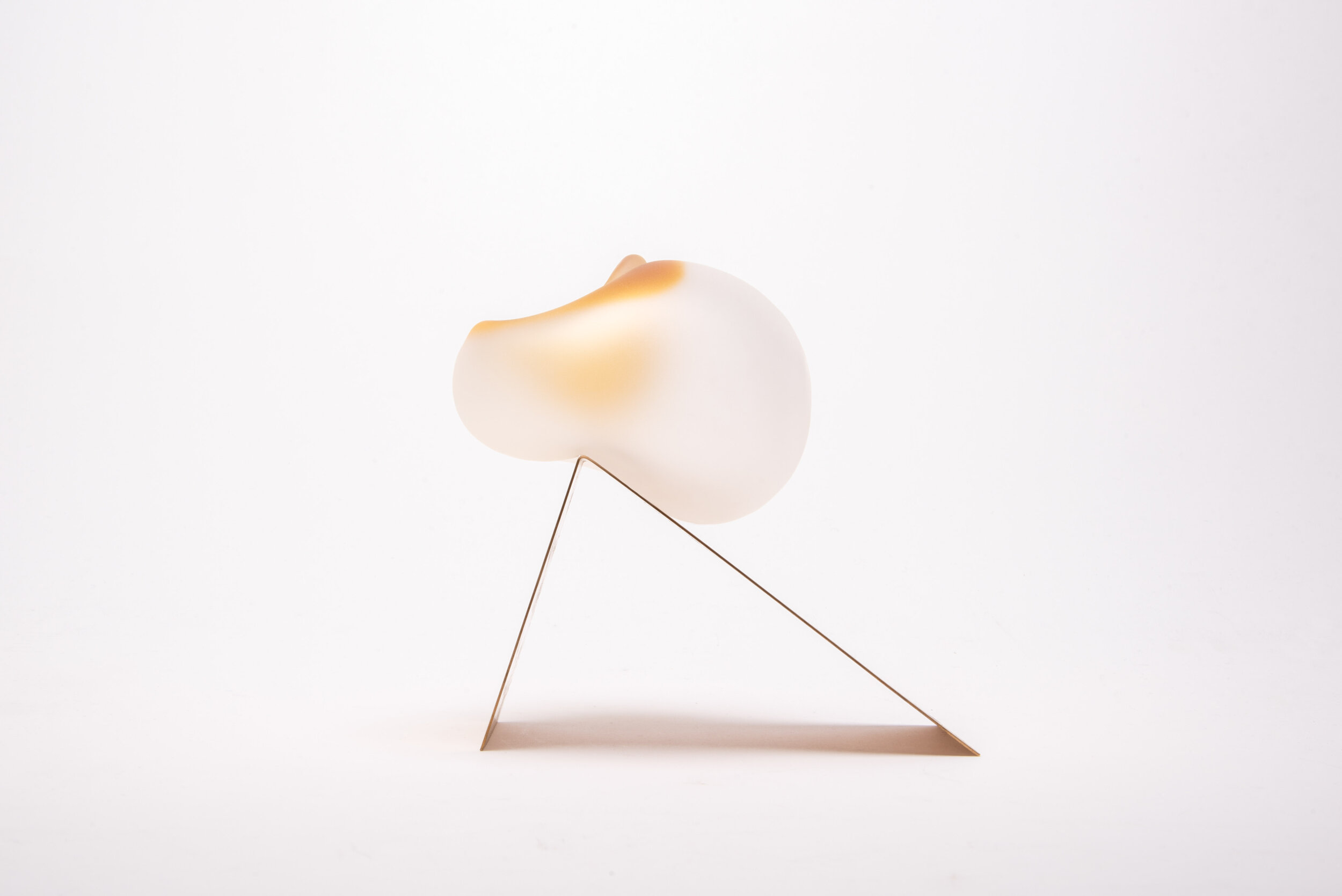 Jinya, ZHAO, 'non-existent existenceⅢ', 2019, 15x16x12cm, Hao Ma.jpg