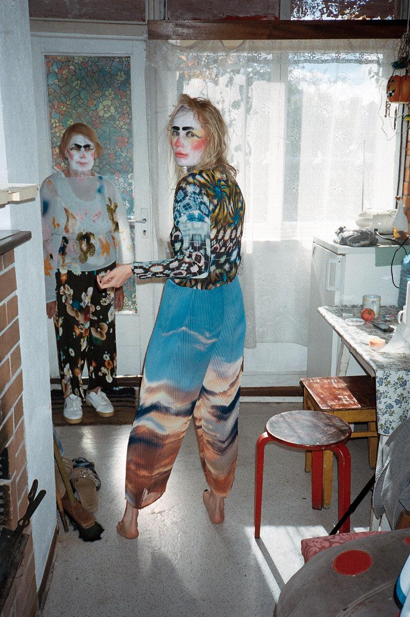 Photos_Edith Karlson_Artist_Kris Lemsalu_Models_Kris Lemsalu and Helju Karlon 08.jpg
