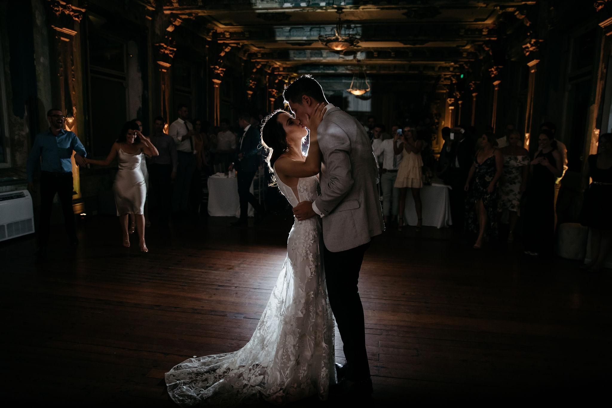 BRIDE: CHLOE