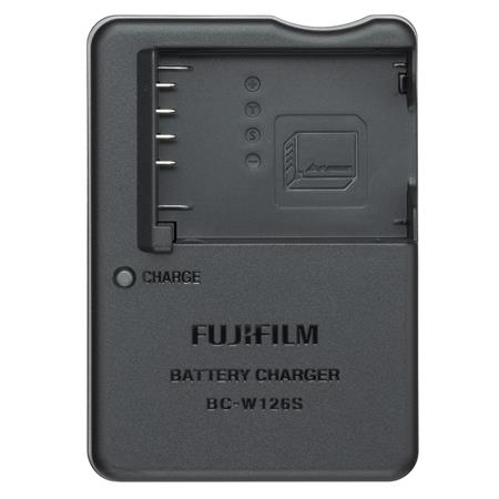Fujifilm BC-W126S Charger