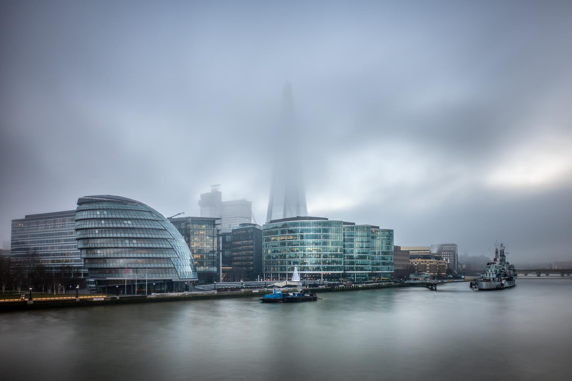 161222 - London - Morning - The Shard 001.jpg