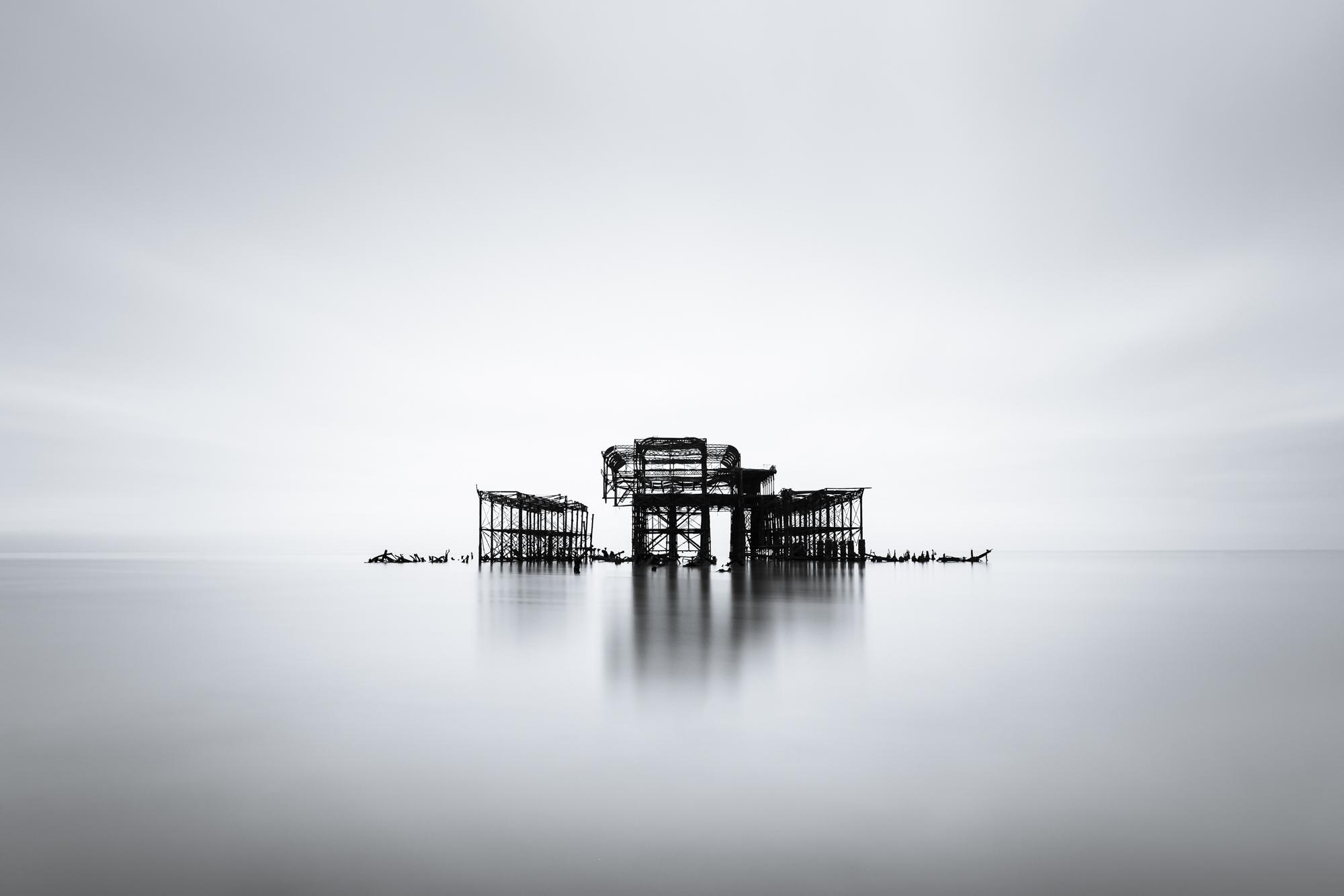 #5 The West Pier