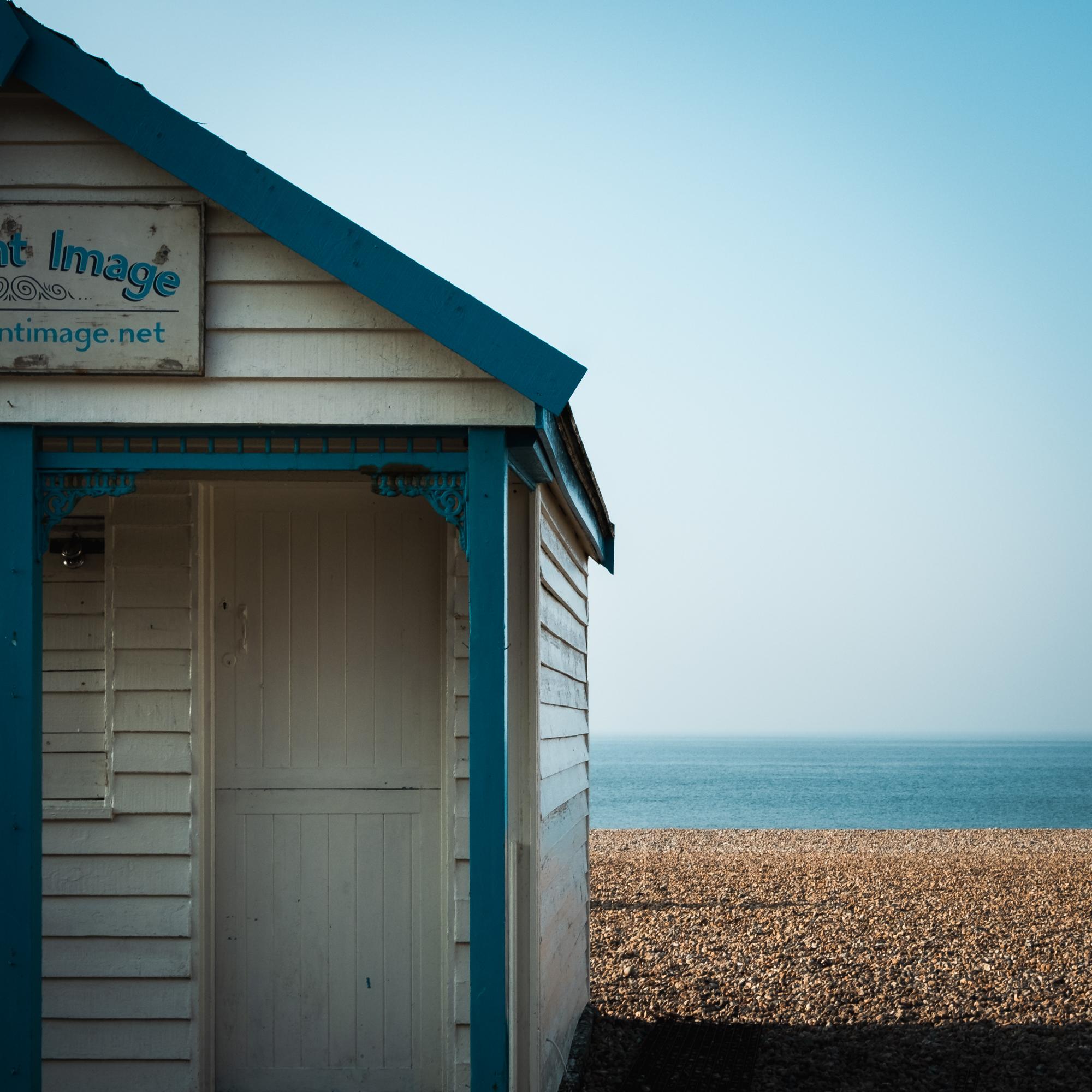 Brighton Images Hut