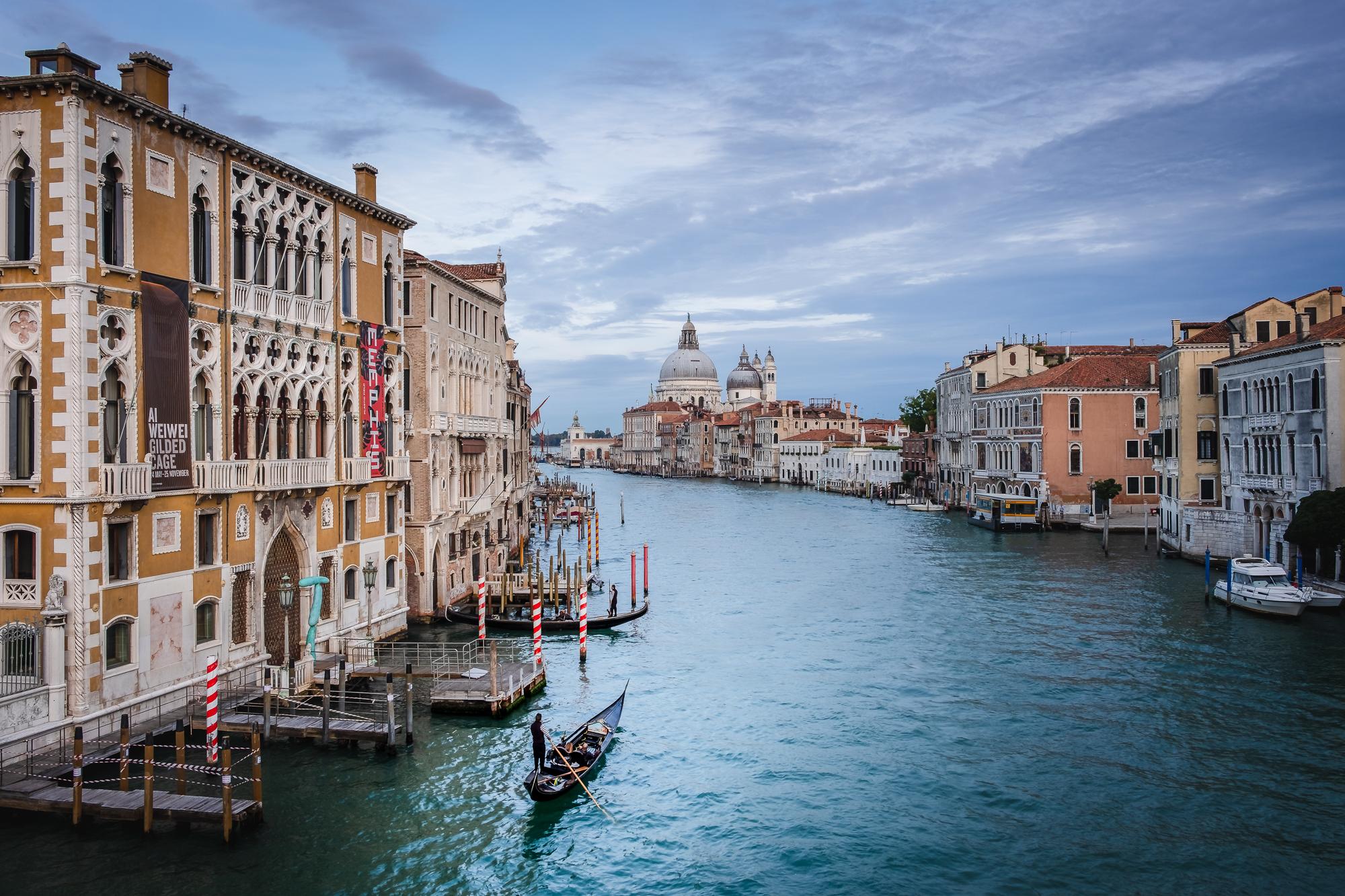 #11 Solitary Gondola