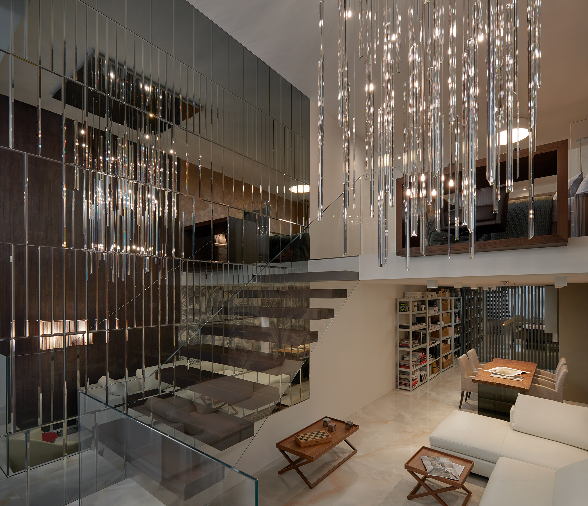 Ianuss showroom