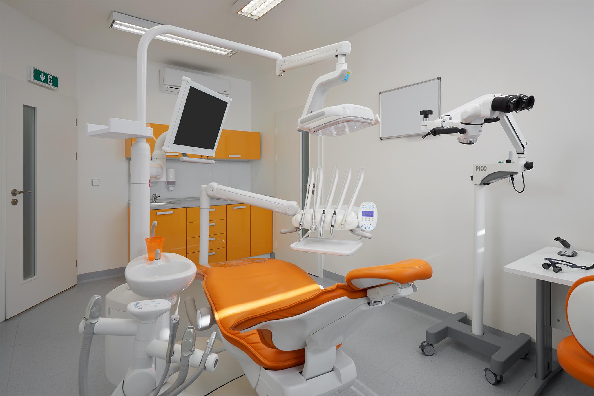 Dent clinic