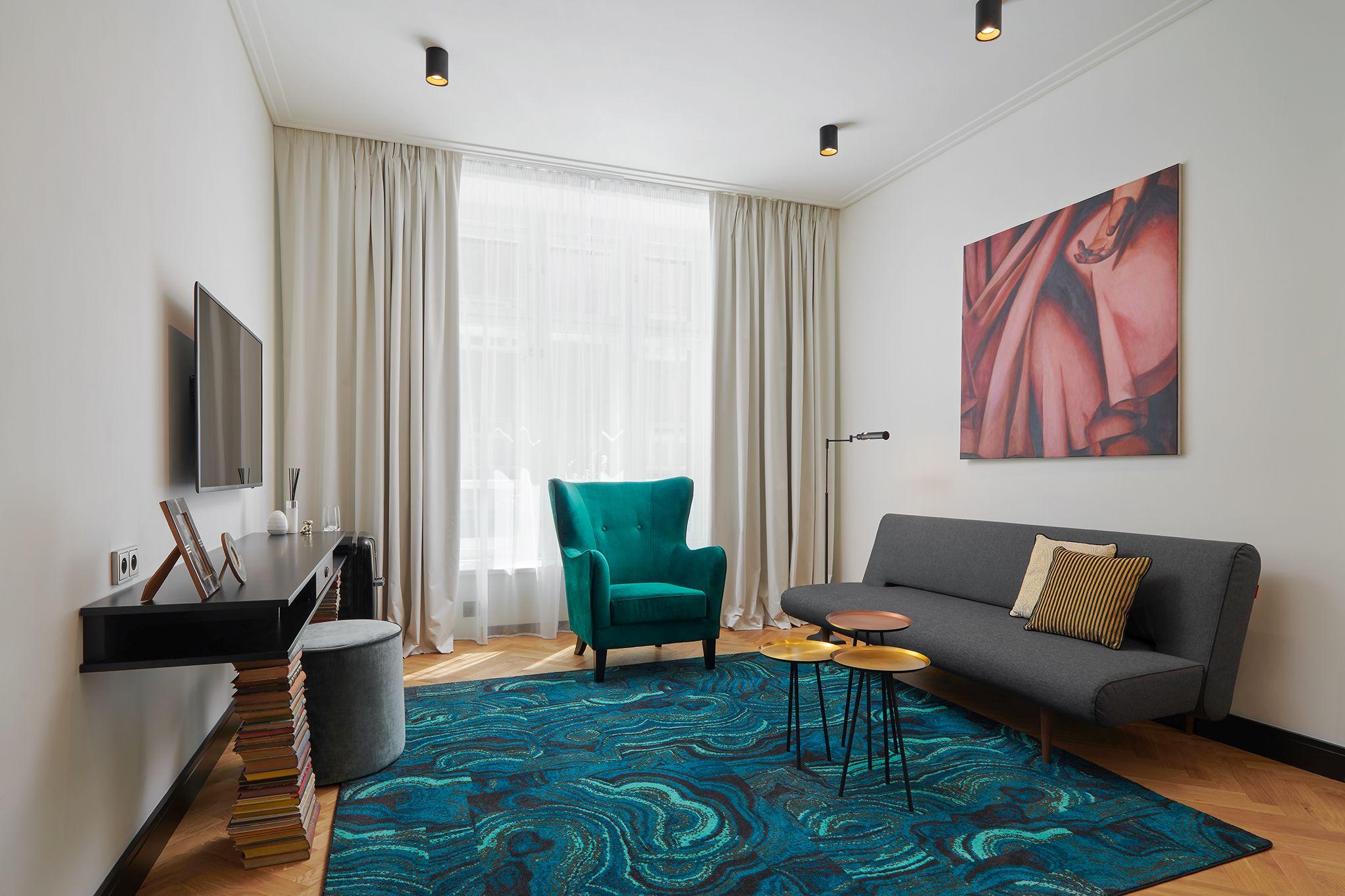 Hotel Republika Praha