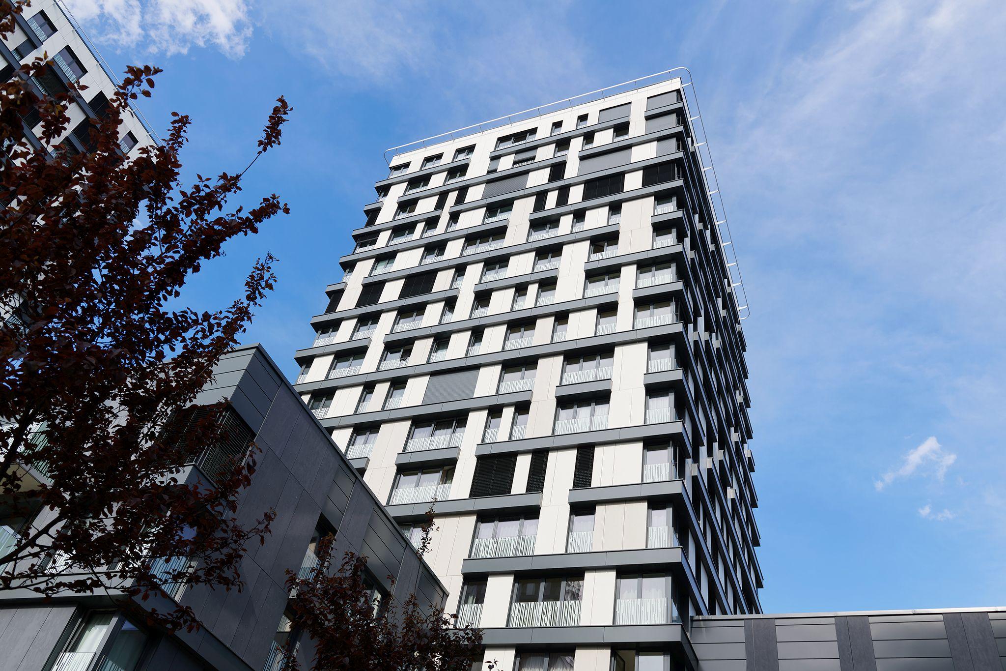 Garden Towers Residence