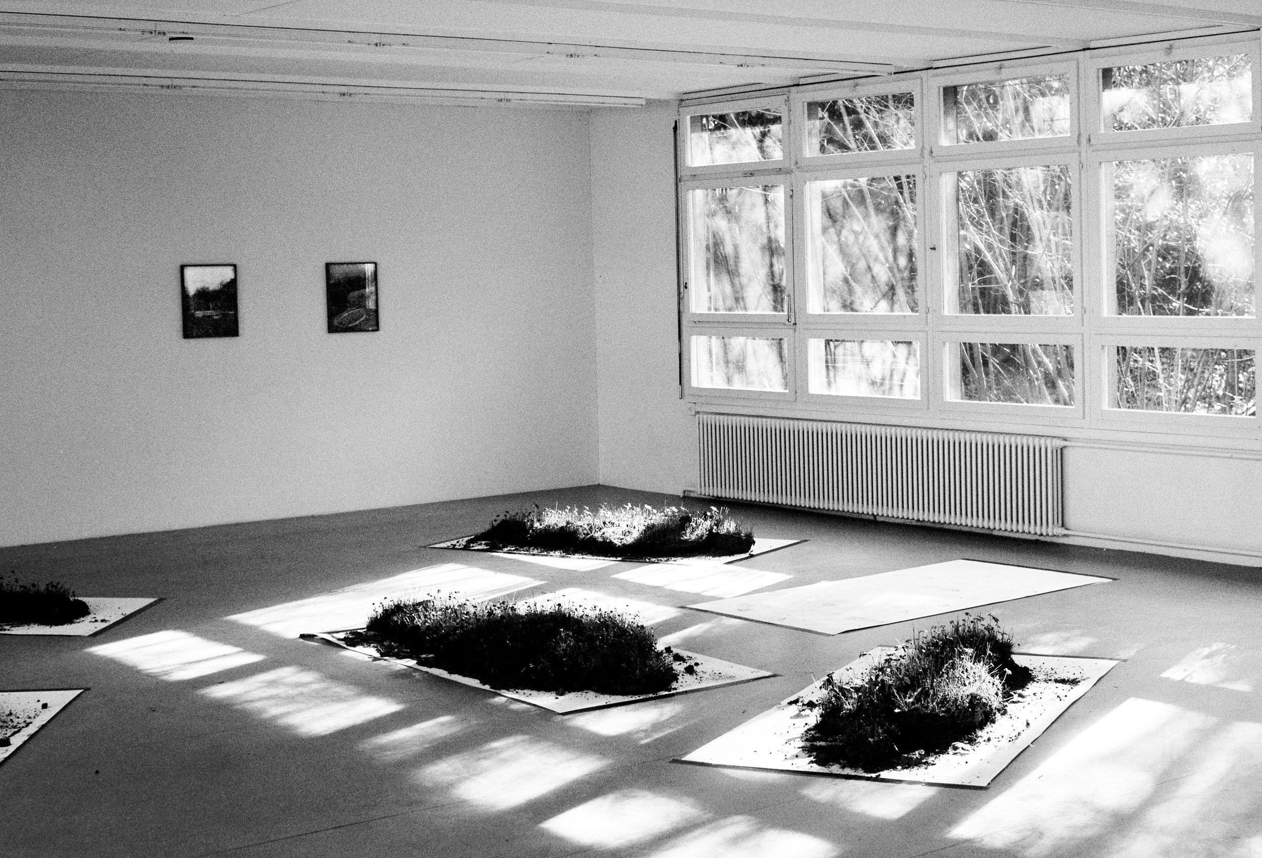 Untitled,  PTTH:// Pavillon Tribschenhorn im Kunstpavillon , 2017